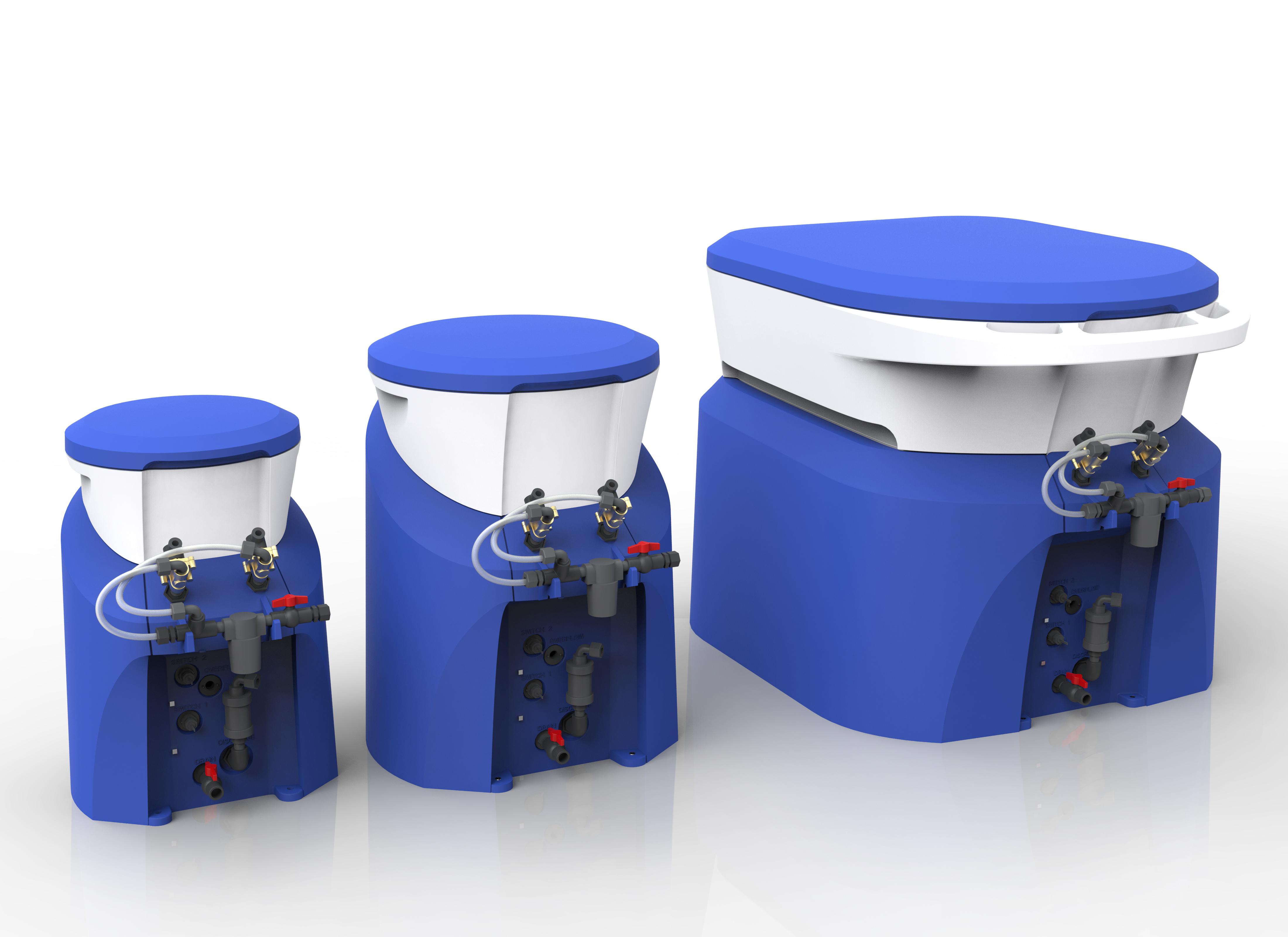 Aquatic Environmental Systems Model 45