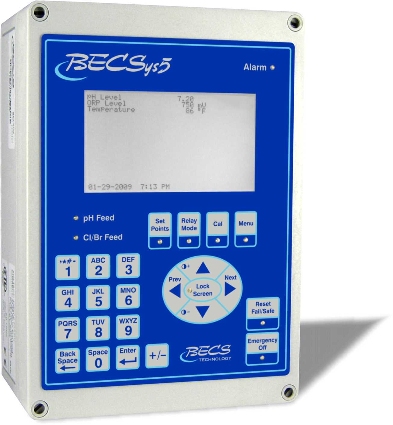 Swimming Pool Co2 Systems : Aquatic environmental systems becsys