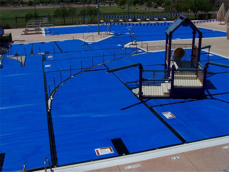 Aquatic Environmental Systems - Energy Saving T-Star Pool and Spa ...